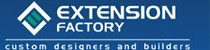 Extension Factory logo